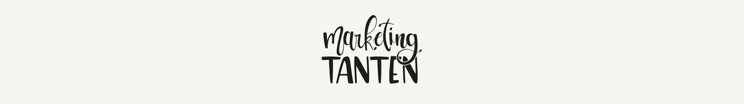 Marketingtanten